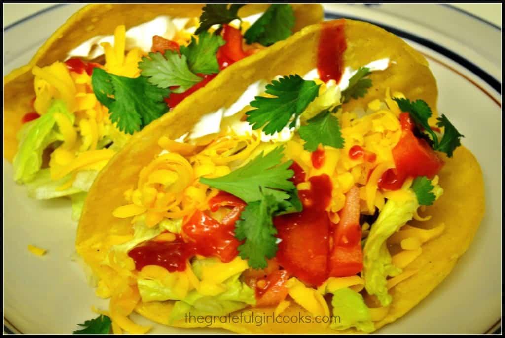 Spanish Rice / The Grateful Girl Cooks!