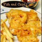 Chips de poisson et frites à la bière  - Fabrication de bière 1