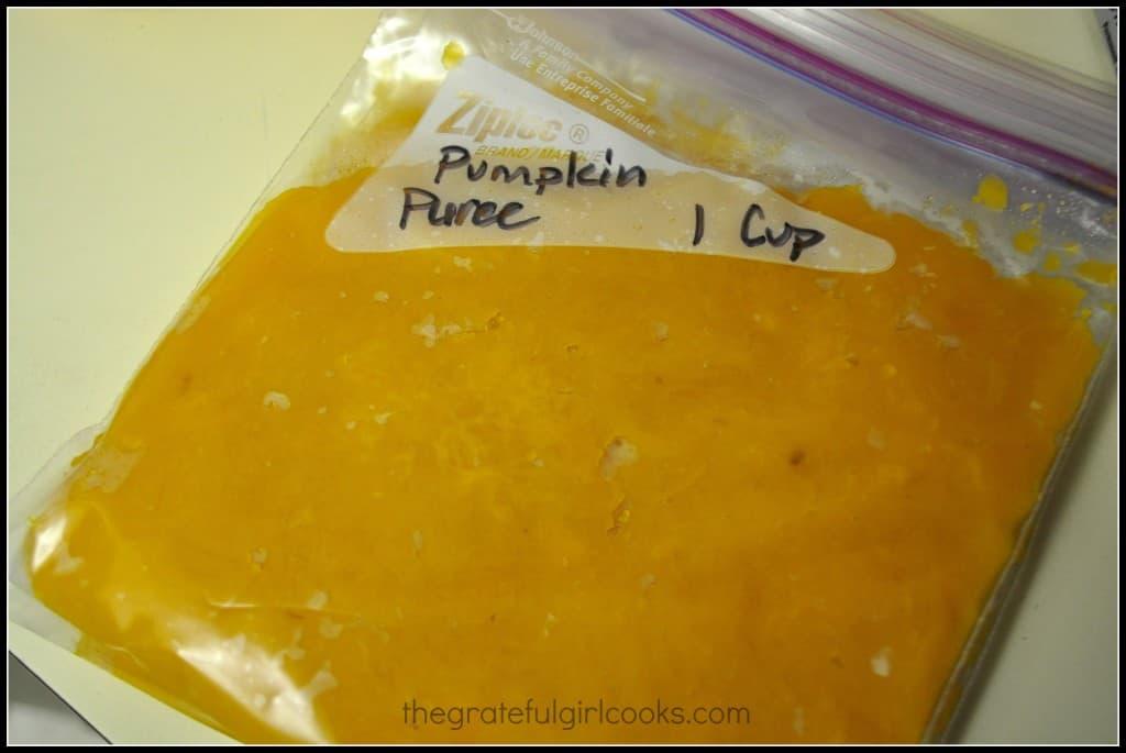 Pumpkin Bread / The Grateful Girl Cooks!