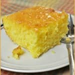 Mom's Lemon Jello Cake