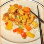 Sweet Fire Chicken (Panda Express Copycat)