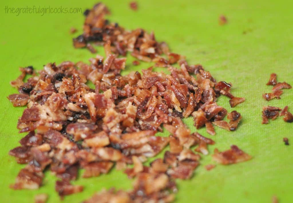 How To Make Candied Bacon / The Grateful Girl Cooks!
