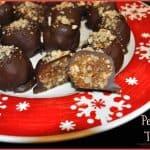 Pecan Pie Truffles
